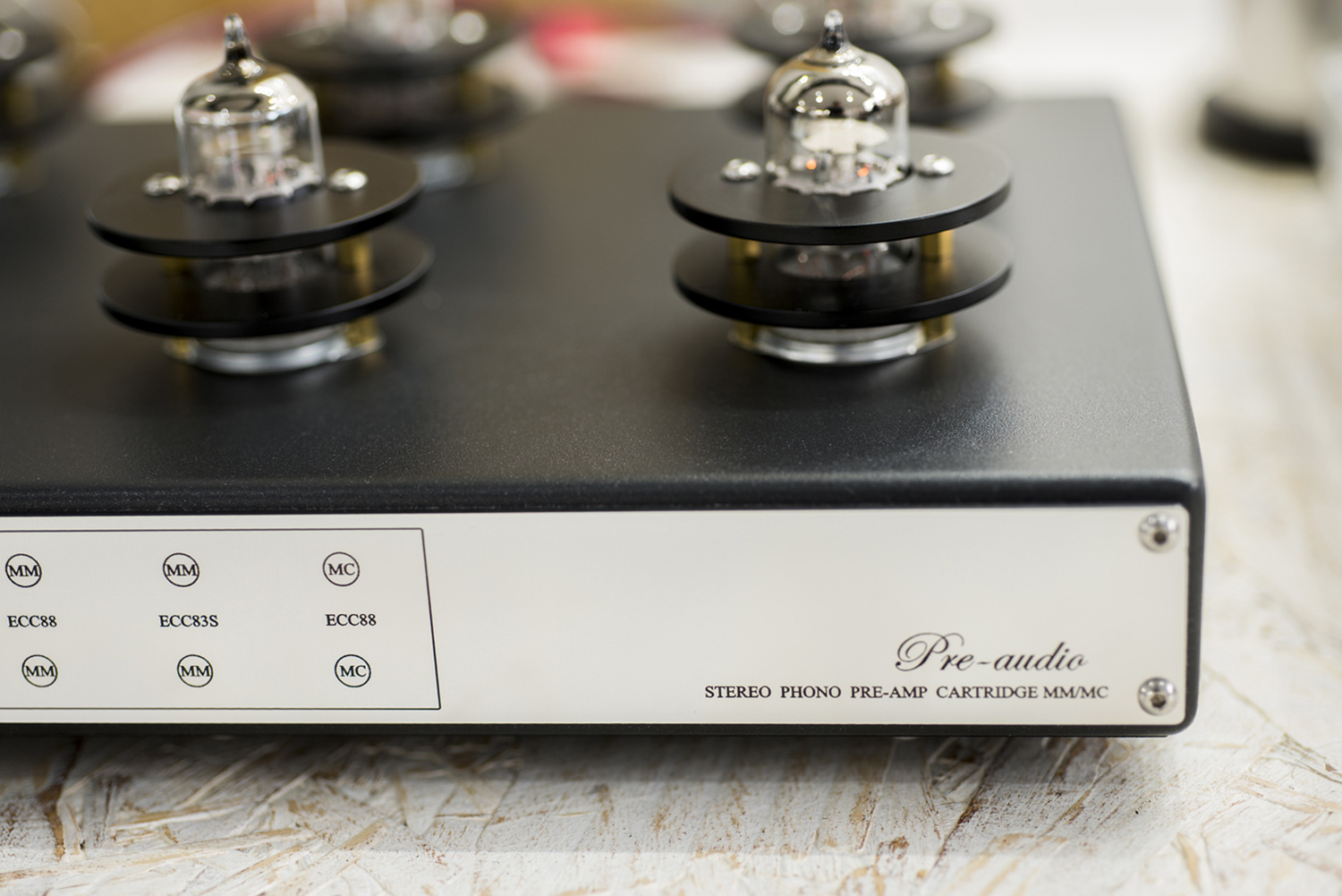 PMC-1101N Preamp Classic