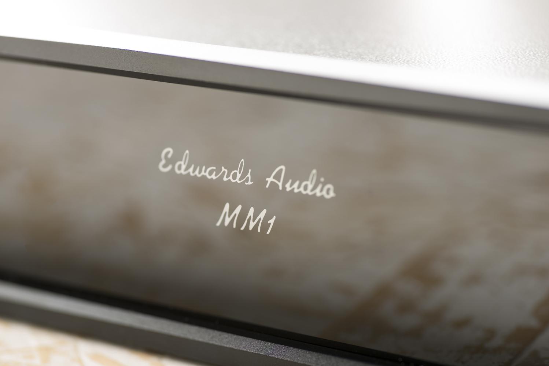 Edwards Audio MM1 MK2 Phono Stage