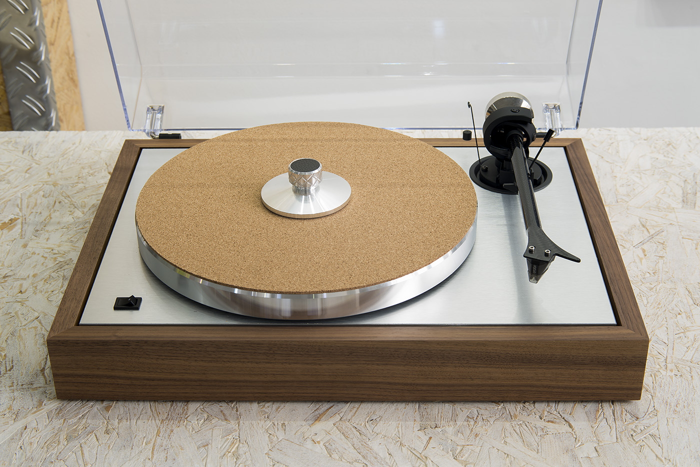 The Classic Turntable - from £899