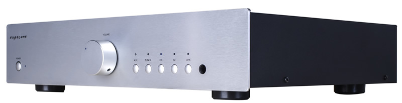 1010 Integrated Amplifier - £525