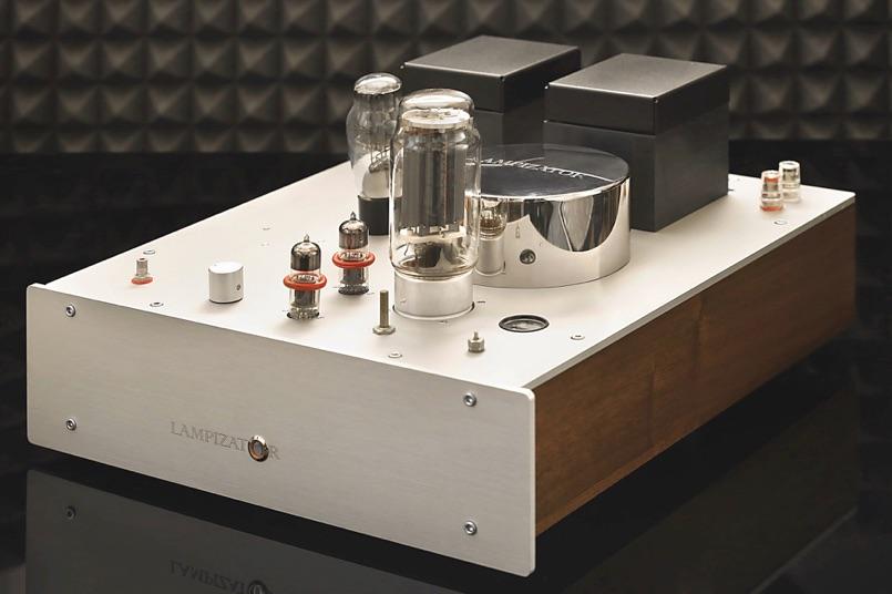 GM70 SET Mono Amplifier