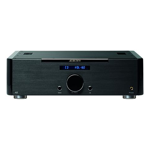 A8 Power Amplifier