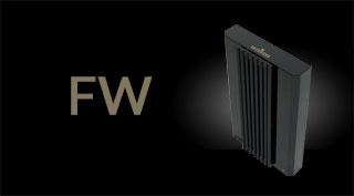 FW - InWall Series
