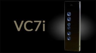 VC7i - Inwall Series