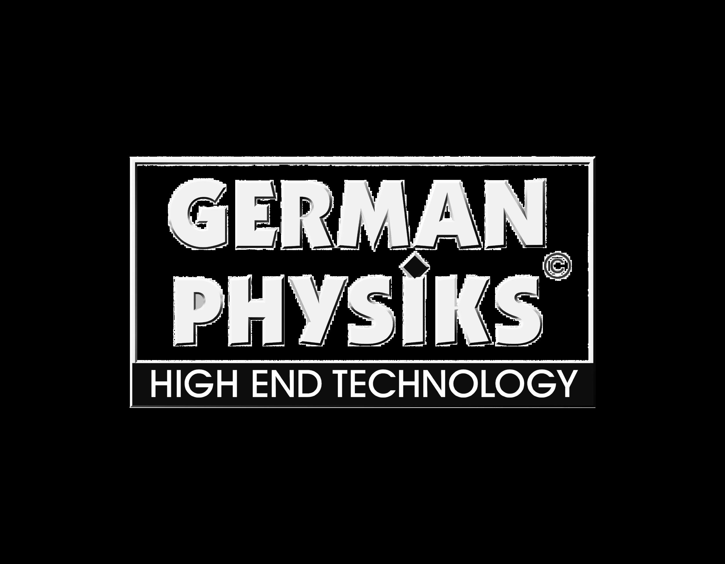 German Physiks Loudspeakers