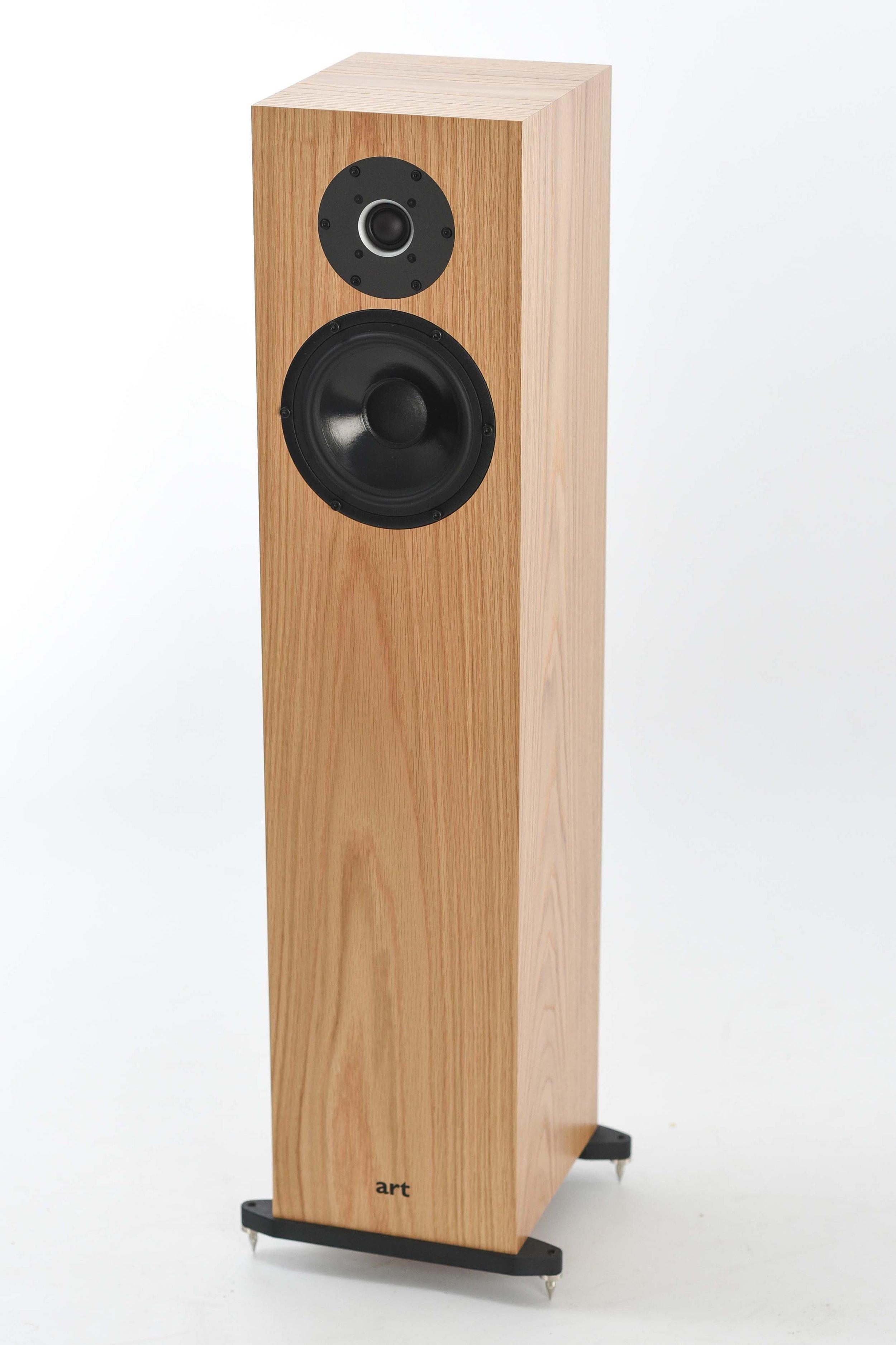 <b>ART Stiletto 6 Speakers</b>