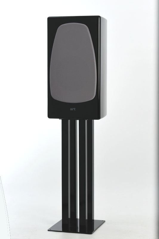 <b>ART DRAM Monitor Speakers with Alnico Tweeter</b>