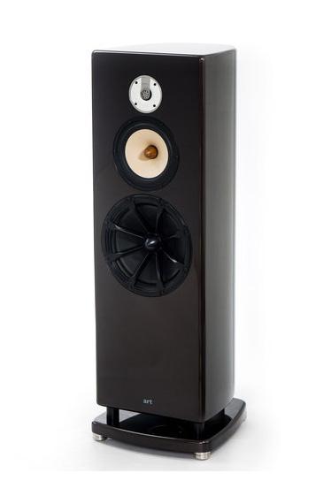 <b>ART DRAM 12 Speakers with Diamond Tweeter</b>