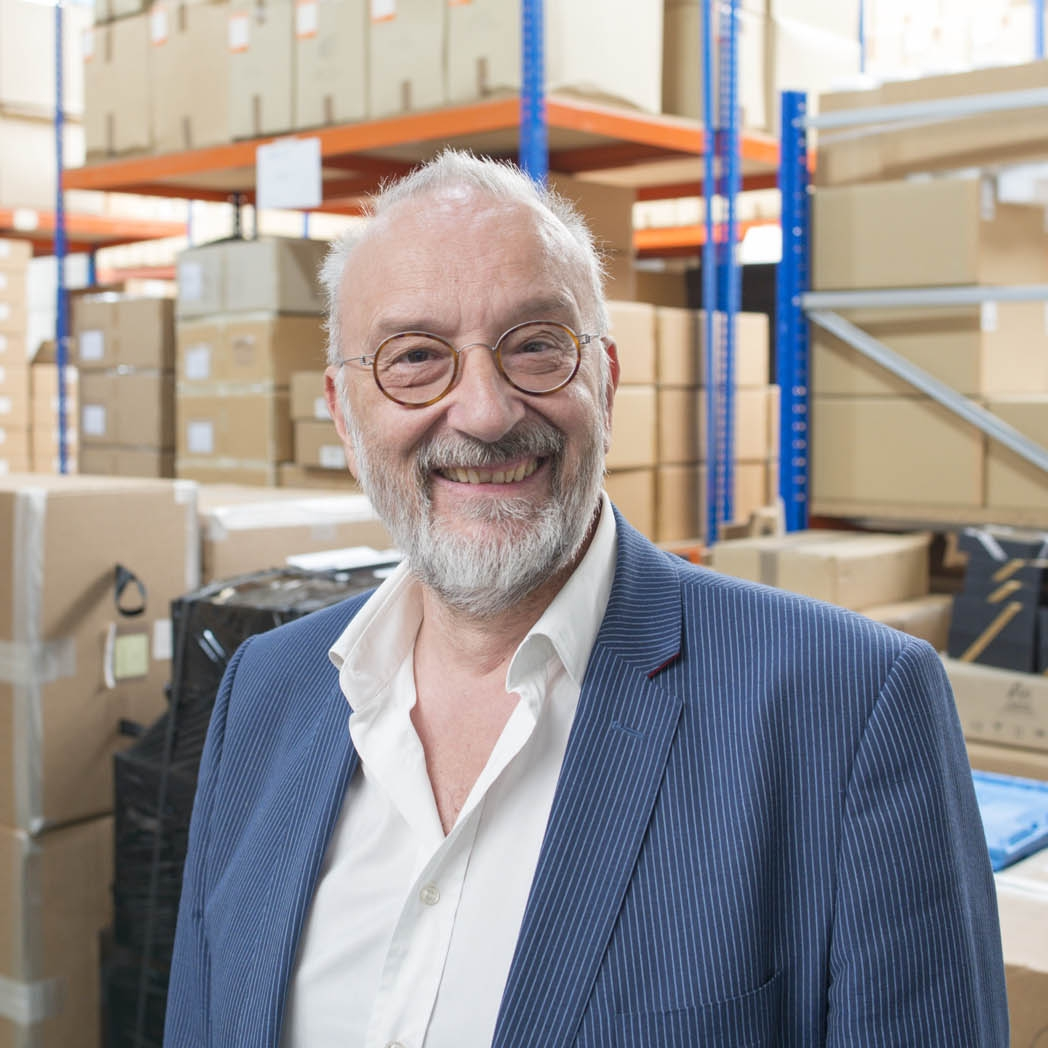 Peter Qvortrup, Audio Note