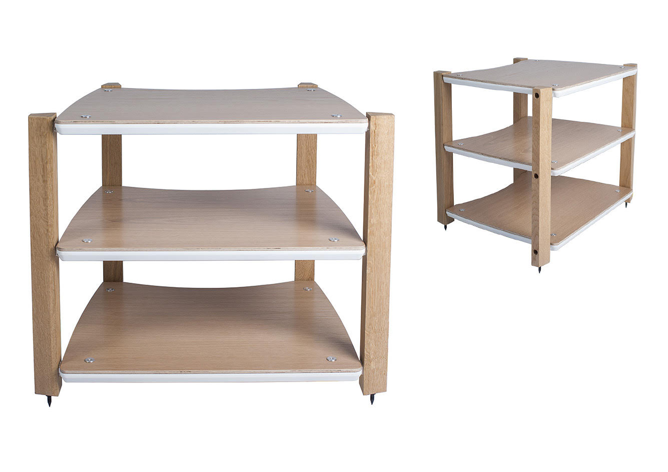 Discovery Stand (White)