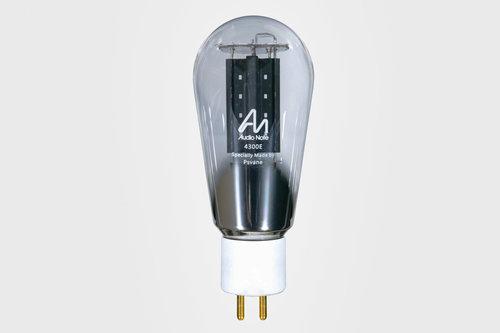 Audio Note AN-4300E (300B) Valves (pair) - Audio-philia