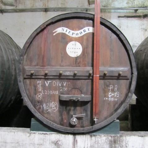 Theatre of Wine import - Niepoort