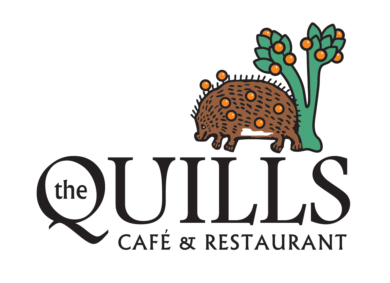 The Quills - Rochester