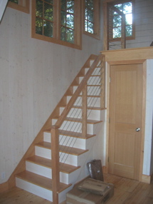Stairs (after)