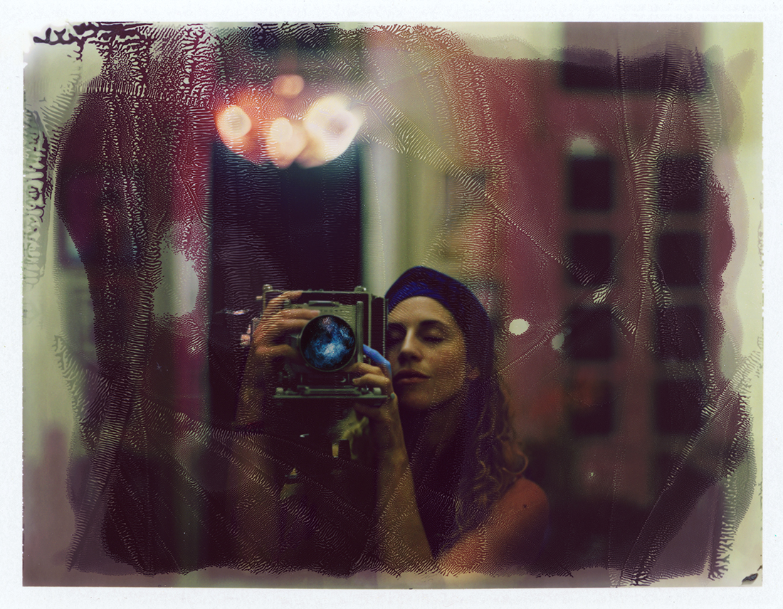 Selfportrait  - Cuba