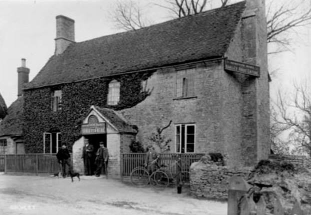 Old picture Abingdon Arms.jpg