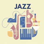 Easter Jazz supper