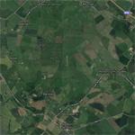 Otmoor map