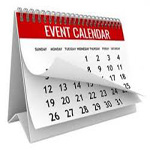 Plus all our regular community events