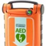 Cardiac defibrillator training