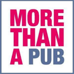 """October """"More than a Pub"""" programme"""