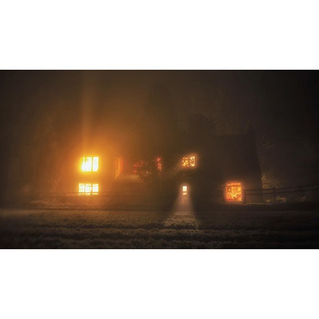 light escapes