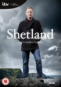 Shetland by Ann Cleeves