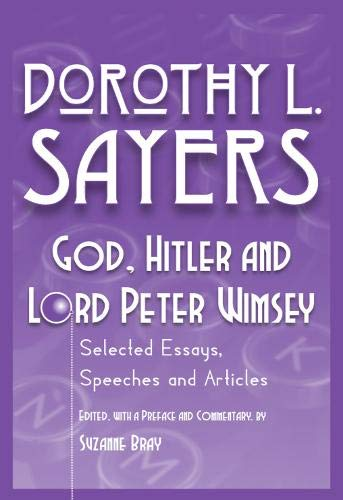 - This collection includes 'The Wimsey Papers': letters between LPW, Harriet and others that were published in The Spectator during WWII.