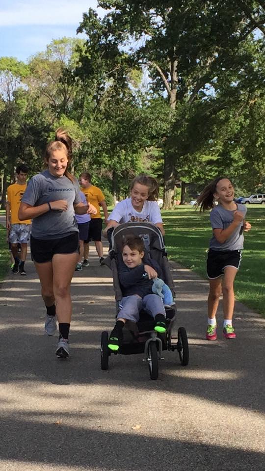 shanerock run Kids with FRAN.jpg