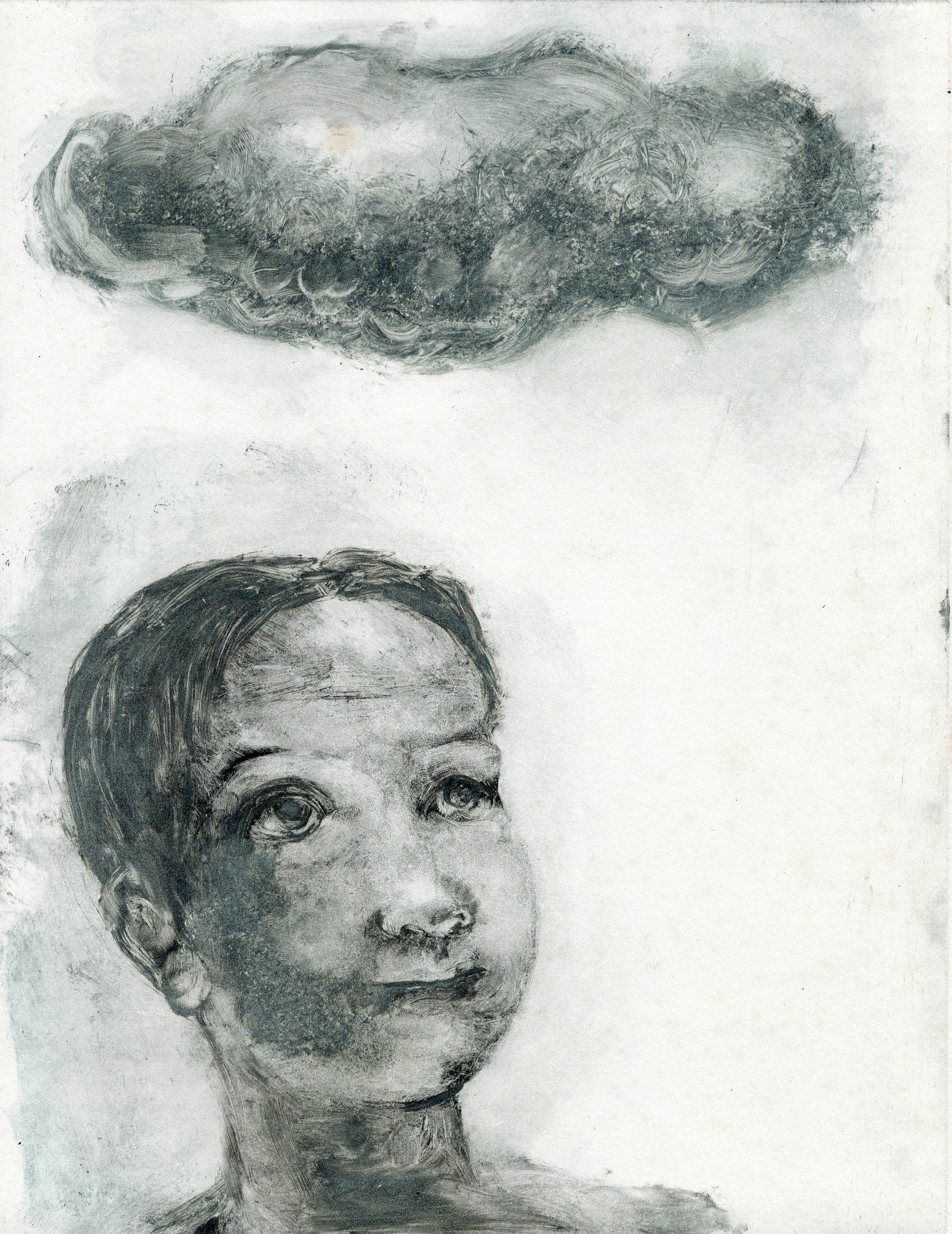 Under a Cloud, Monotype
