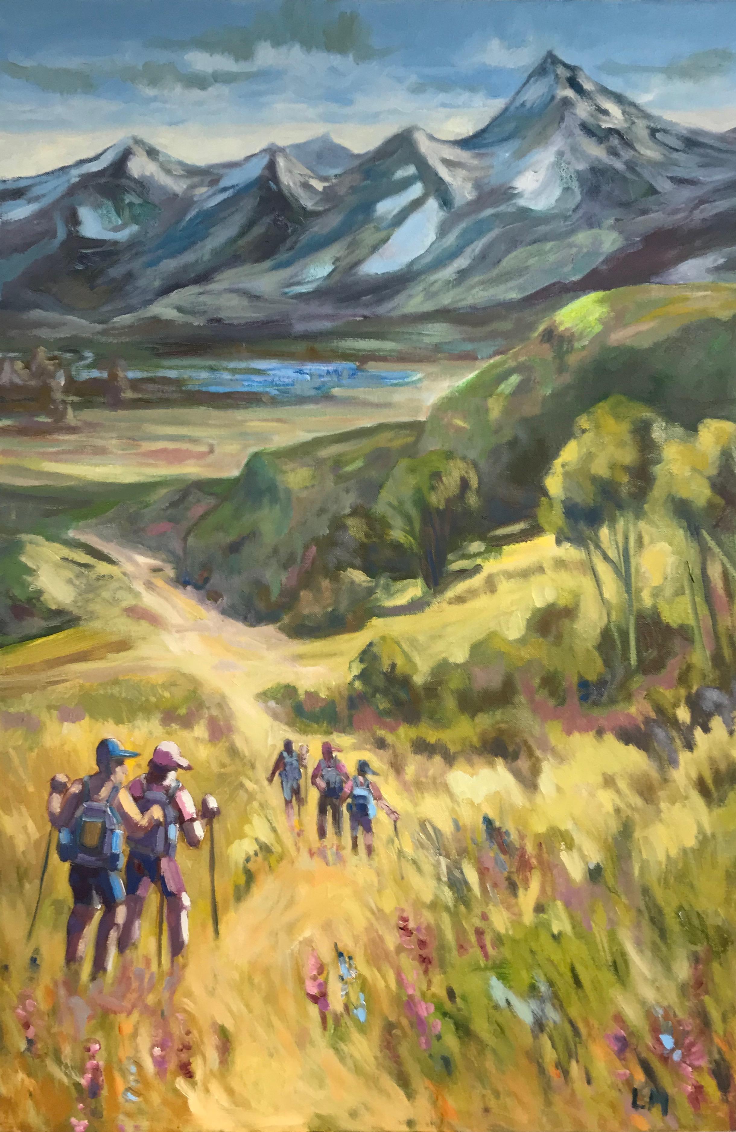 NZ hike
