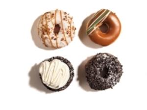 mmmmm... donuts