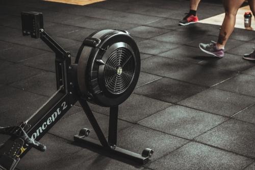 Ahhh, the Concept 2 Rower.   Love/Hate  relationship every time!