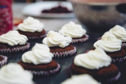 High calorie density foods
