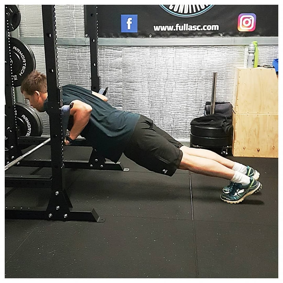 Fulla Strength and Conditioning