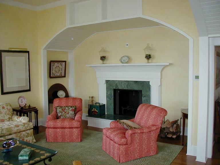 Interior Painting Mystic, CT