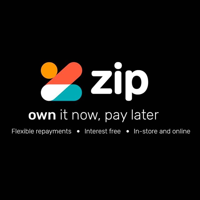 WE FINALLY HAVE ZIP PAY! can be used in salon with a minimum spend of $150 on all retail products and services!! #zippayau #zippay #zippayaustralia #buynowpaylater