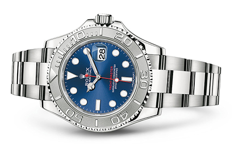 Rolex Yacht-Master 40mm 116622  Retail Price: $11,550  Our Price: $9,800   Call for additional savings: 215-922-4367