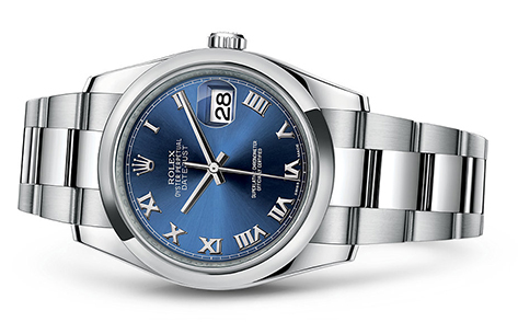 Rolex Datejust 36mm Stainless Steel 116200  Retail Price: $6,600 Our Price: $6,100   Call for additional savings: 215-922-4367