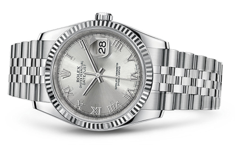 Rolex Datejust 36mm Stainless & 18K 116234  Retail Price: $7,950 Our Price: $7,000   Call for additional savings: 215-922-4367