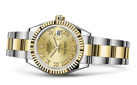 Rolex Datejust 28mm Stainless & 18K 279173  Retail Price: $8,550Our Price: $7,180   Call for additional savings: 215-922-4367