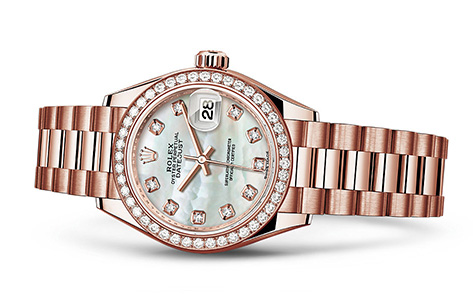 Rolex President 28mm 18K Rose Gold 279135  Retail Price: $39,500  Our Price: $30,495   Call for additional savings: 215-922-4367