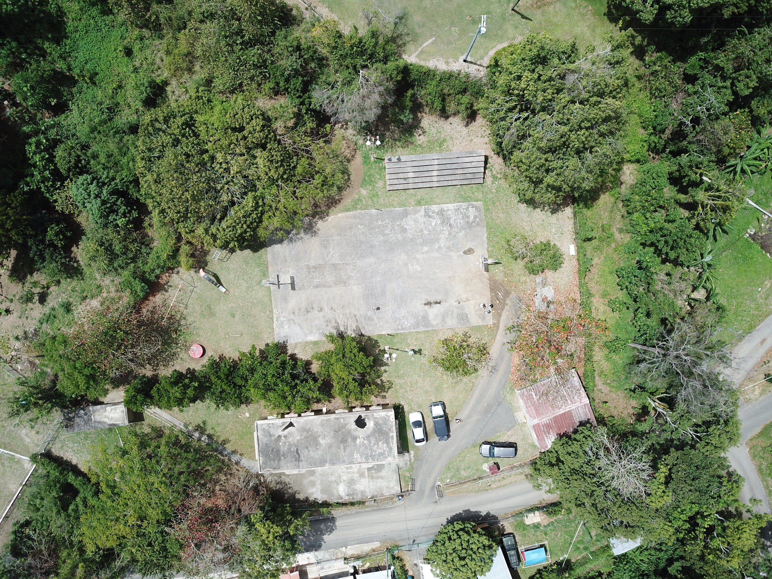 Our Mission - The CU Denver Undergraduate Design Build course series focuses on the relationship between service learning, international perspectives and architectural intervention. The students will design a functional community building and fundraise monies for materials for the village of Quebrada Ceiba, Puerto Rico . The building, with input from community leaders, will provide a site for The people in the somewhat mountain terrain have no easy access to a grocery store for produce and dry goods. The other part of their issue is that there is no public transportation to a town with access to a grocery store, also a majority of the citizens do not have a car or type of personal motorized transportation. Our goal is to refurbish and transform an existing community structure that is currently siting vacant and unused into a CoOp community store for the sale of groceries, dry goods, and any other products that would feasible to store and sell.Learn More