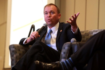 White House budget director Mick Mulvaney understands the politics of funding government far better than President Trump or Secretary of Defense James Mattis do, and is applying that insight in ways that will likely hurt the military.