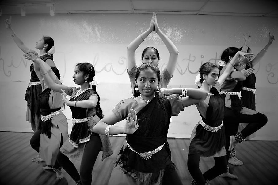 Shiva Tala Institute Of Bharatanatyam