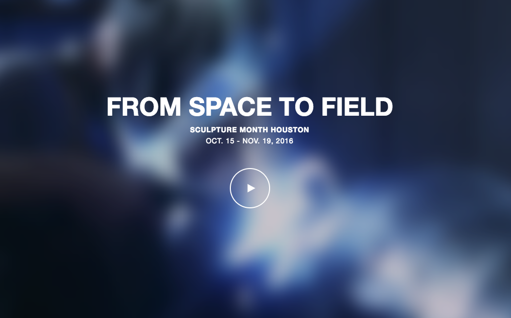 From Space to Field