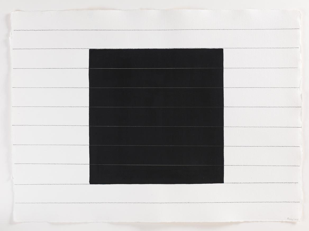 Linear Mutation VI, 1975