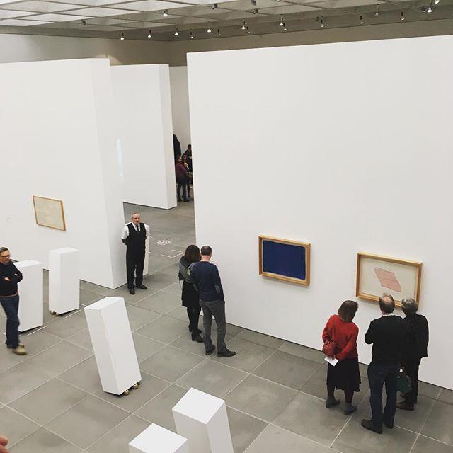 """Auf Wiedersehen Nürnberg! Thank you to everyone involved, hope to see you again soon. @neues_museum_nuernberg @arteristanbul @ahmetdoguipek und Fusun Onur. """"Border of Time""""! Saum Der Zeit / Border Of Time bitti. // Die Ausstellung """"Saum der Zeit"""" ist gestern geendet. #saumderzeit #neuesmuseumnurnberg #exhibition #ahmetdoguipek #finished #bilgefriedlaender #postminimal #posteverything #contemporaryart #eyvallah #line #square #time #arteristanbul"""