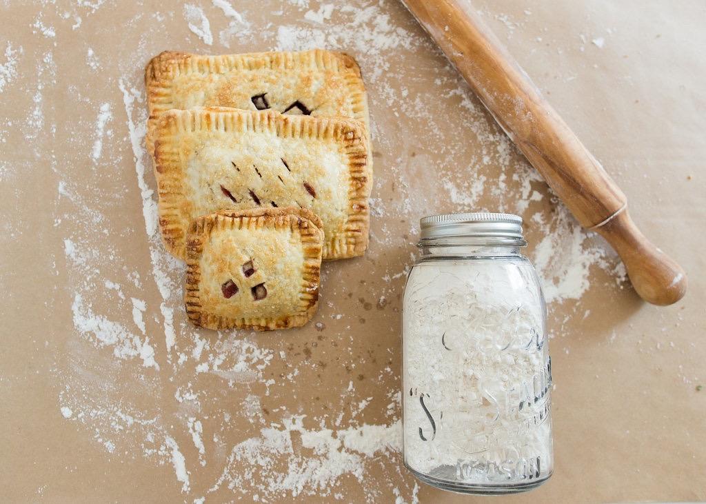 Hand Pies - Tiny Kitchen Co.