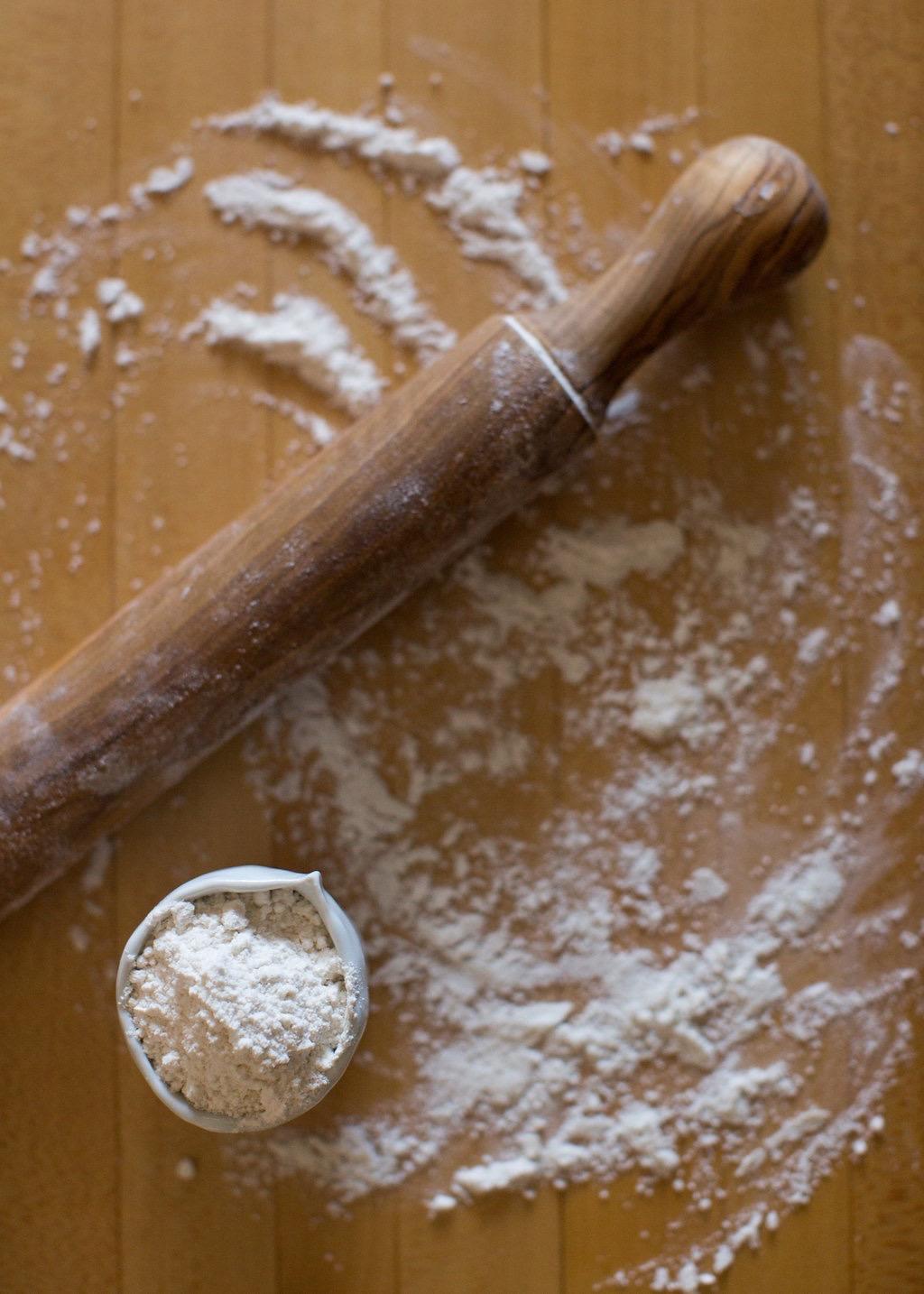 Flour - Tiny Kitchen Co.